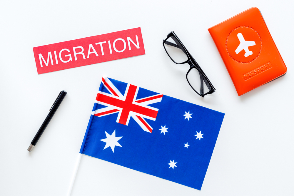 Australia Immigration Services