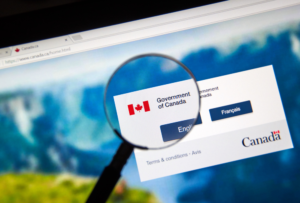 Canada Immigration Express Entry