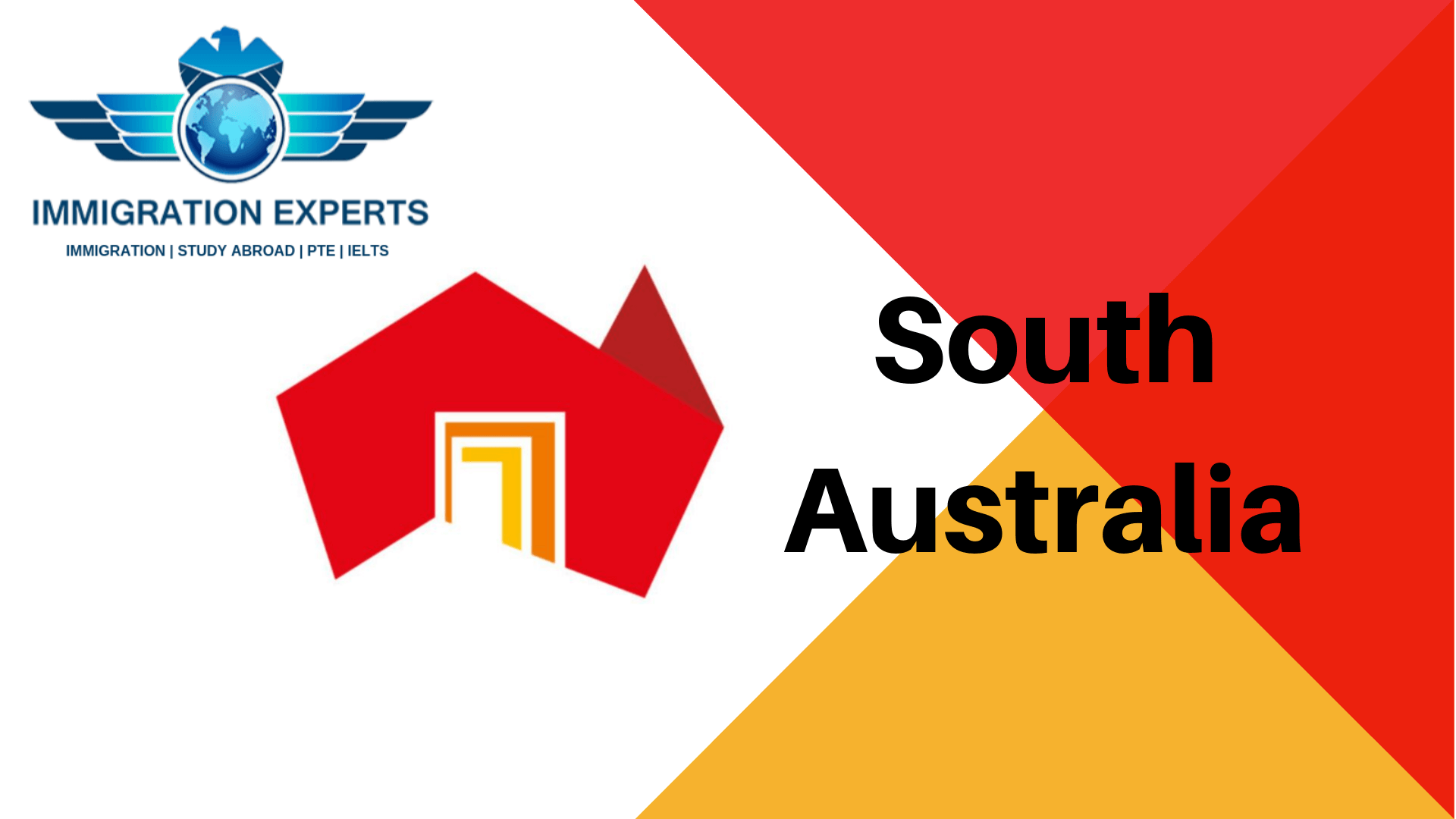 South Australia Closed State nomination for Subclass 489