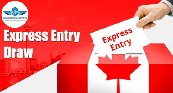 The latest Express Entry draw figures for October 30