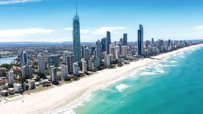 "Gold Coast want to be reclassified as ""regional"" to attract more migrants"