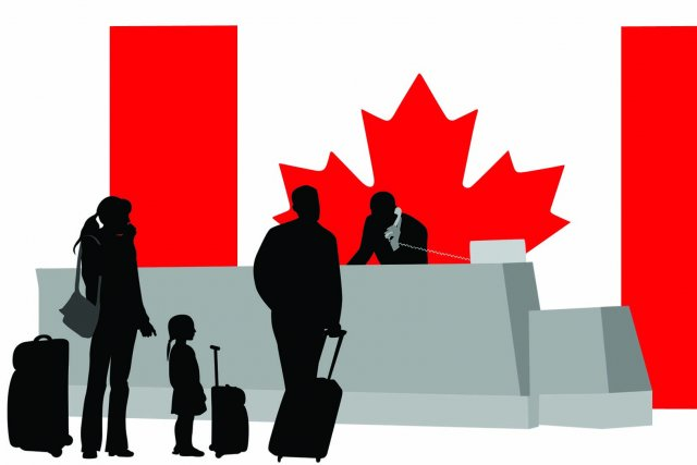 300,000 Immigrants to be allowed entry into Canada in 2017