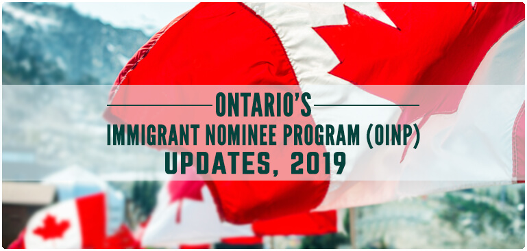 Ontario A Recent Draw Begins Attracting Professionals In Six Technology Sectors Immigrationexperts News Blogs